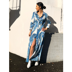 Themis dress