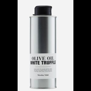 Oliven Olje med hvit trøffel - Nicolas Vahé