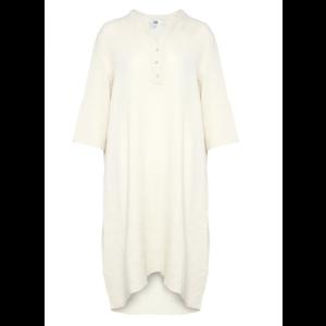 Double cotton dress