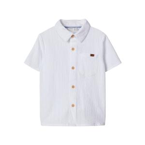 Hawk skjorte med kort erm mini
