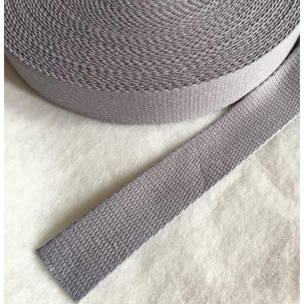 Webbing grå