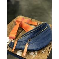 Dahlia bumbag jeans