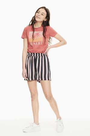 Garcia T-shirt Teens girls