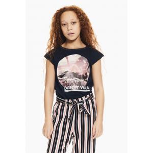 Garcia T-shirt Teens girls Desert Vibes
