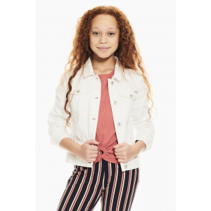 Garcia Teens Girls Denimjakke