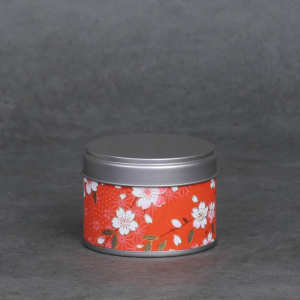 Mini Washi boks Akai