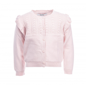 Salto Ester strikket cardigan mini