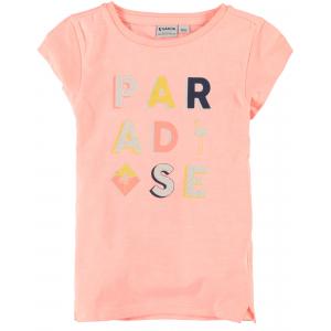 Garcia Girls T-shirt Paradise