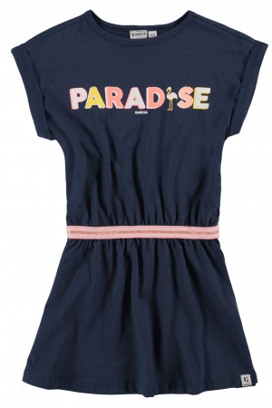 Garcia Paradise kjole kids
