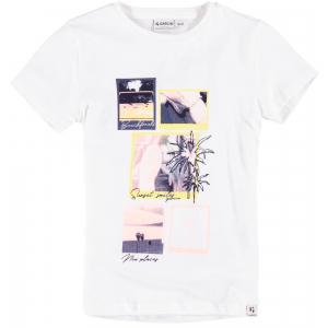 Garcia Girls T-shirt Sunset