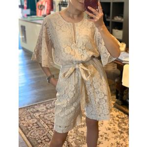 Lotte PlaySuit Short