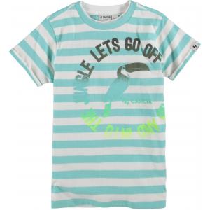Garcia Jungle t-shirt boys kids