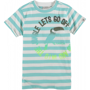 Garcia Jungle t-shirt boys kids