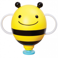 Skip*Hop Bee Bath Fountain with Sprinkler Effects