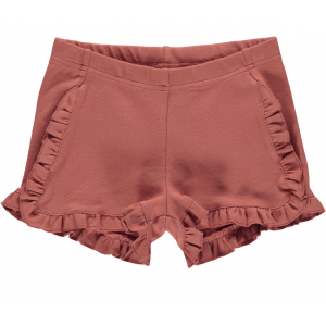 MARMAR - PYTTE SHORTS RED BLUSH
