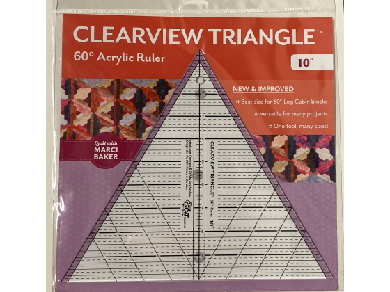 Clearview triangle 10