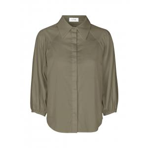 Isla Green Shirt