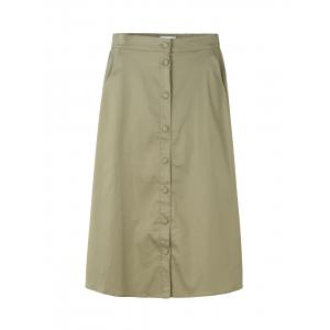 Isla Green Skirt