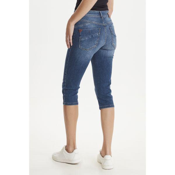 PZCARMEN shorts medium blue