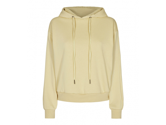 Cocouture Solid Chop Hoodie