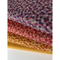 Quilters Combination Blomster