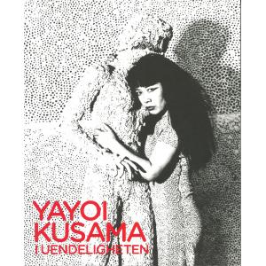 Yayoi Kusama - I Uendeligheten
