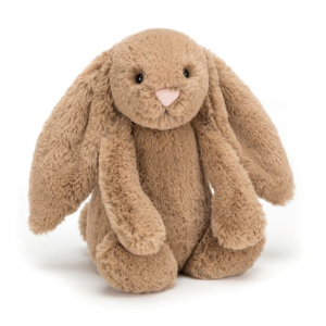 JELLYCAT - BASHFUL BUNNY BISCUIT 18 CM