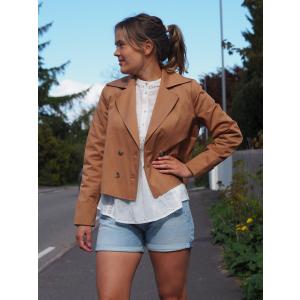 Zena Jacket