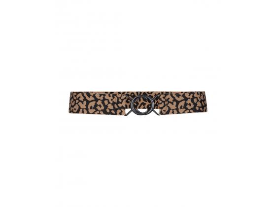 Cocouture Animal Elastic Belt