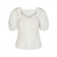 Cocouture Giselle Square neck Top