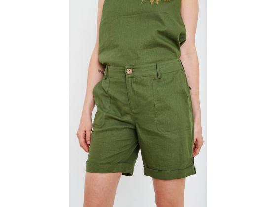 PZBIANCA Shorts