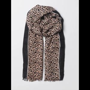 Waterdot Visci scarf