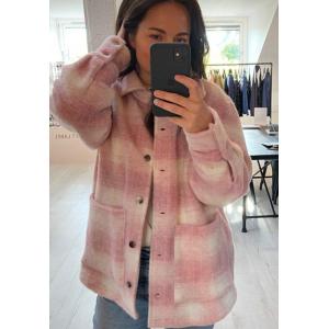 Viksa jakke rosa