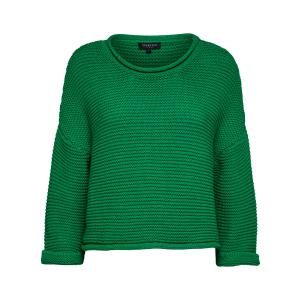 Camille genser grønn
