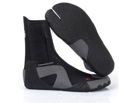 Rip Curl Dawn Patrol 3mm sko med delt tå