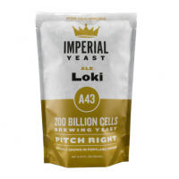 A43 Loki - Imperial Yeast