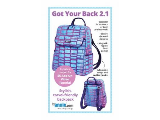 Got Your Back 2.1