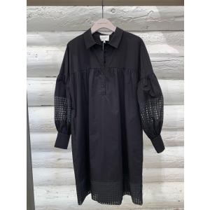 Henri Shirt Dress