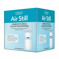 Air Still Carbon Filter & Collection System
