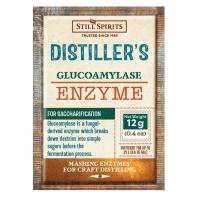 Distiller's Glucoamylase Enzyme - Still Spirits 12 gram