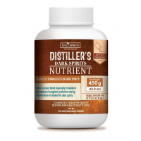 Distiller's Nutrient Dark Spirits 450g - Still Spirits 12 gram