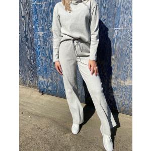 Carine Pant Grey