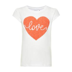 Halusse t-shirt Mini
