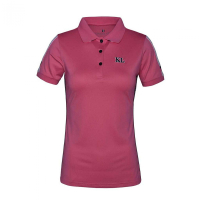 KL Luma Ladies Tec Piquet Shirt