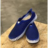IJH Tulip 3275 blue