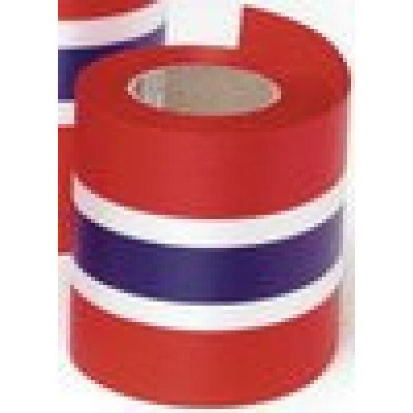 Nasjonalbånd Norge moire 10cm