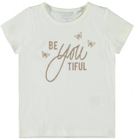 Filine t-skjorte mini