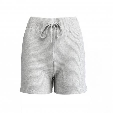 Carine Shorts Grey