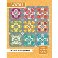 Casserole Quilt kit