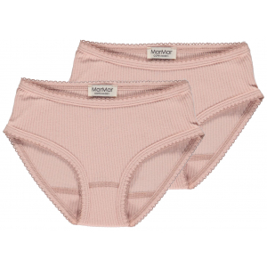 MARMAR - PANTIES GIRL 2-PK ROSE